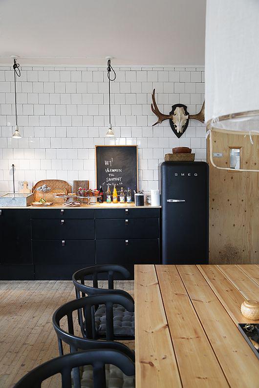 cuisine-noire-vintage