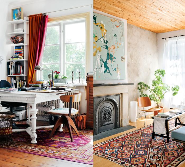 pieds nus sur mon tapis. Black Bedroom Furniture Sets. Home Design Ideas