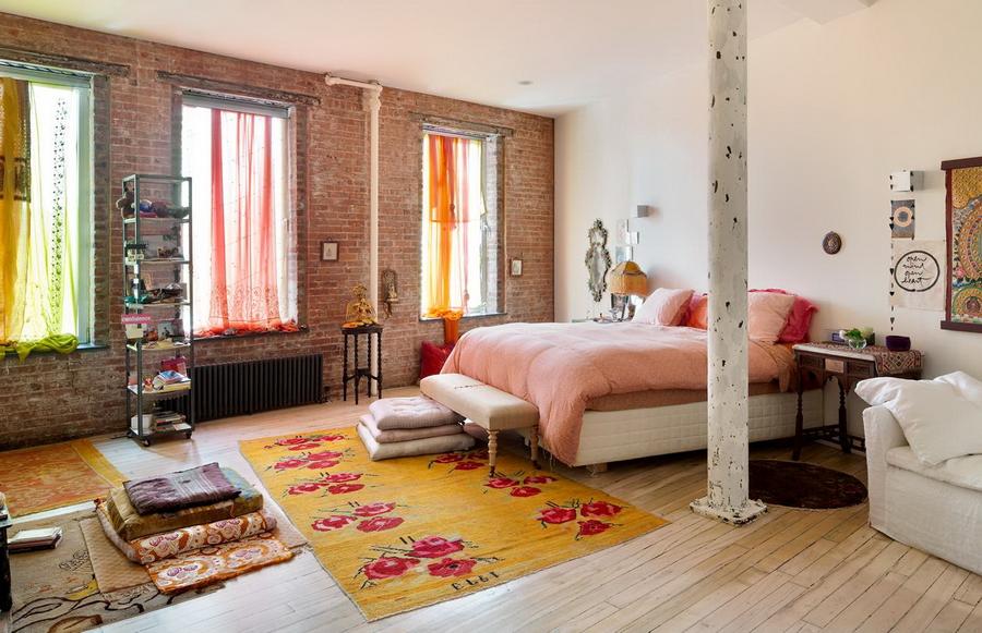 de briques mais pas de brocs. Black Bedroom Furniture Sets. Home Design Ideas