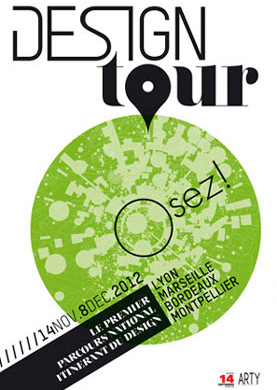 Design Tour 2012