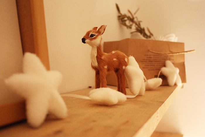 Bambi a fait le mur …