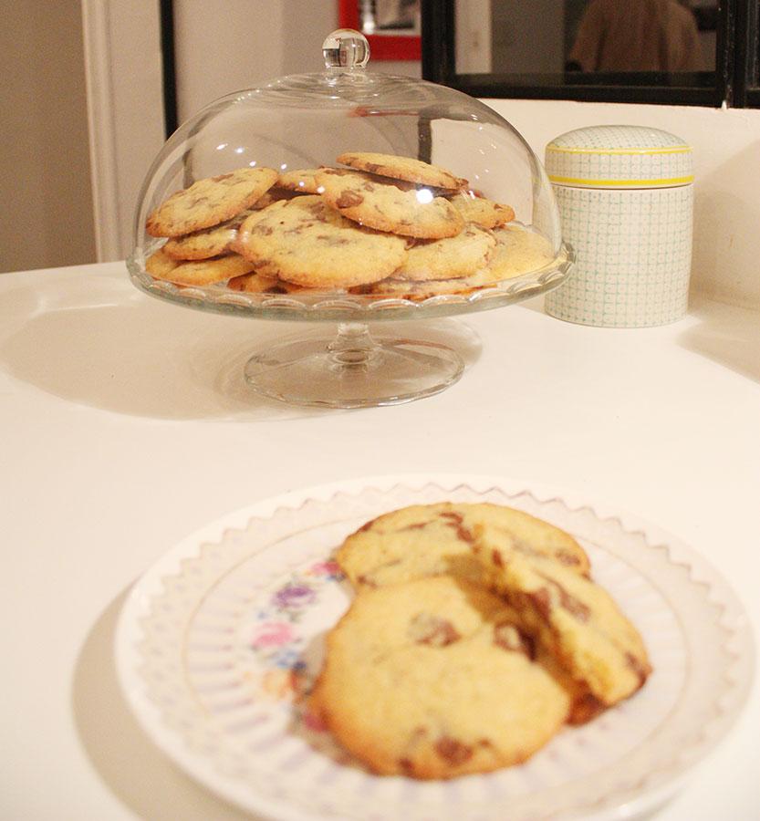 My sweet cookies