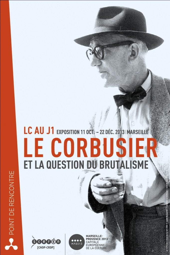 Rendez-vous avec Le Corbusier