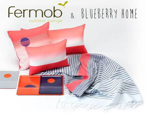 Blueberry Home x Fermob