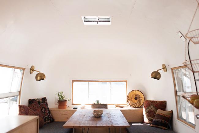 Un int rieur insolite blueberry home for Deco appartement insolite