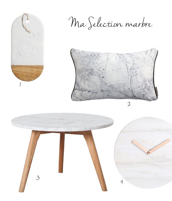 marbre déco