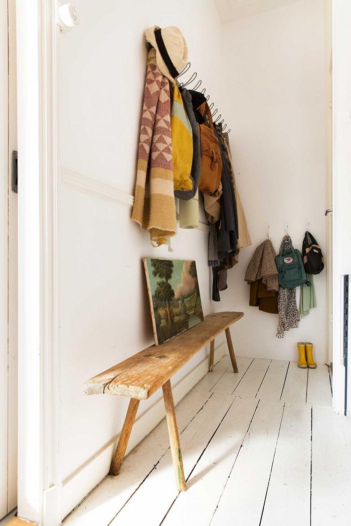 le jaune dans la d co blueberry home. Black Bedroom Furniture Sets. Home Design Ideas