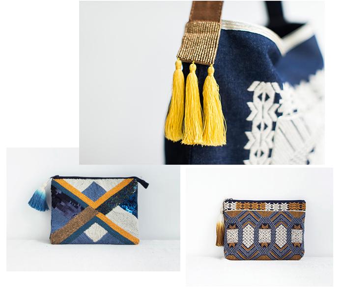 jamini sac et pochettes