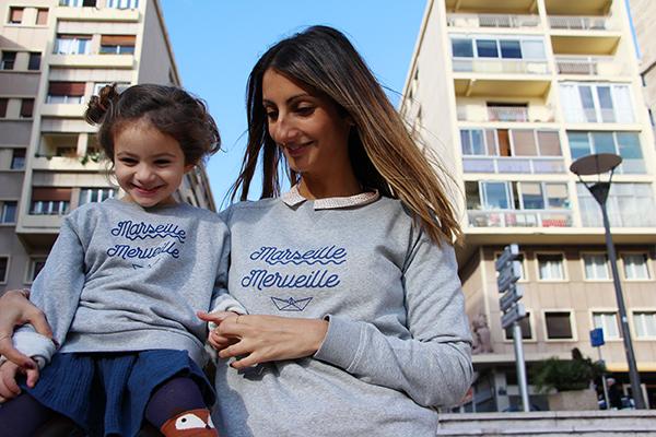 Marseille Merveille, la nouvelle marque du sud