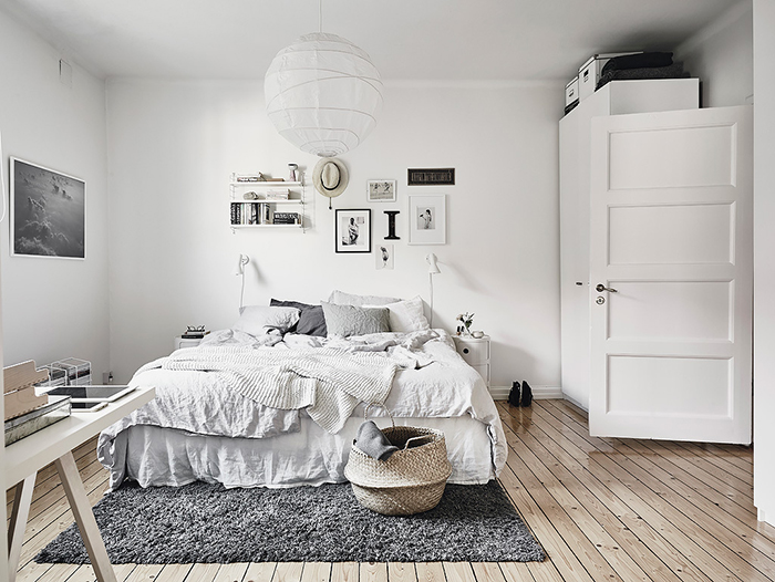 5 astuces pour une chambre cosy - Blueberry Home