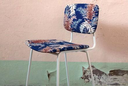 heritage studio chaise vintage