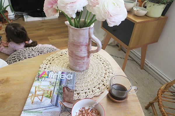 Alinéa : nouveautés du printemps