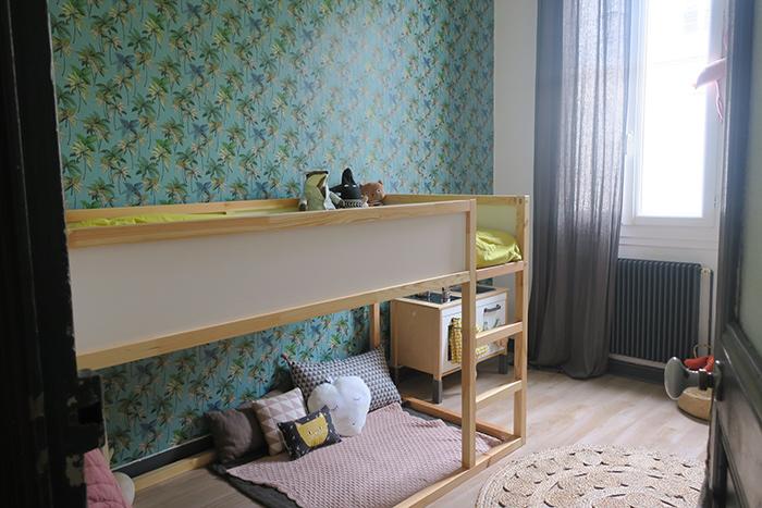 Berühmt Sa nouvelle déco de chambre - Blueberry Home BH45