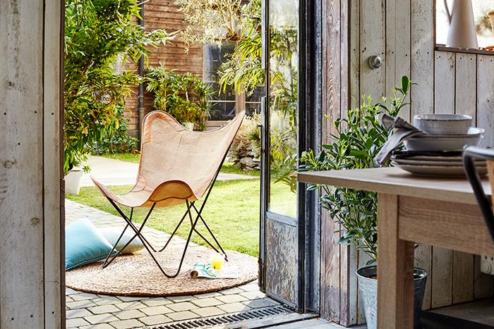 gagnez un fauteuil butterfly gr ce au jeu concours alin a. Black Bedroom Furniture Sets. Home Design Ideas