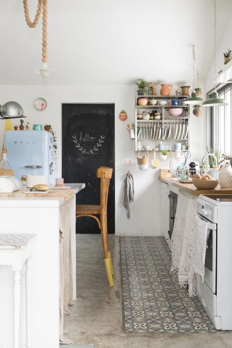 les indispensables pour une cuisine fonctionnelle - blueberry home