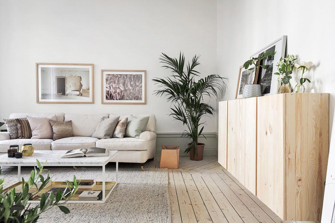 Optimiser le rangement : 4 meubles pratiques