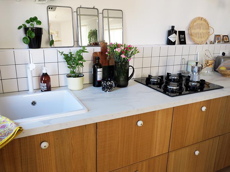 rénovation cuisine ikea