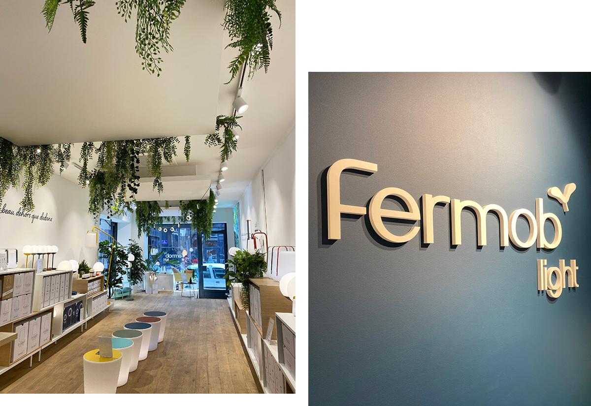 fermob light marseille