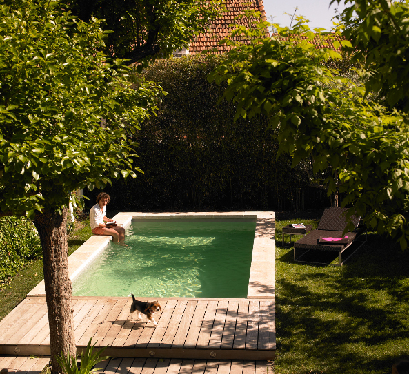 Des blogs une th matique comment bien am nager son for Amenager son jardin exterieur