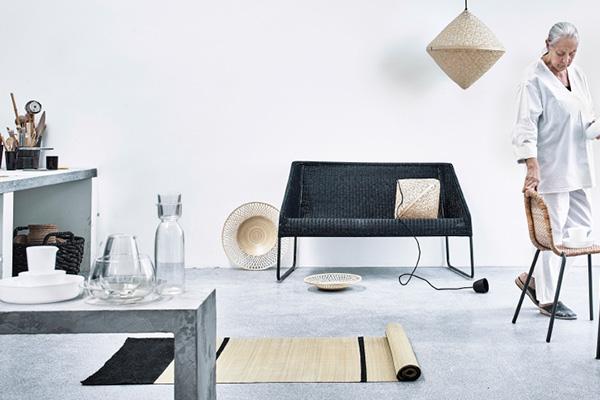 Ikea lance VIKTIGT, une collection exclusive