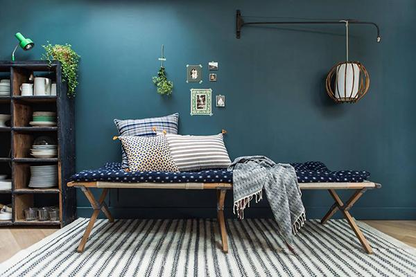 vivre stockholm blueberry home. Black Bedroom Furniture Sets. Home Design Ideas