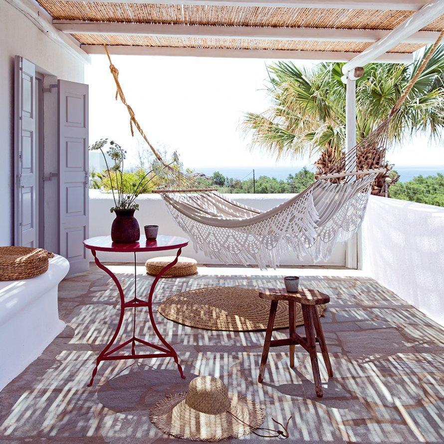 4 astuces pour bien aménager sa terrasse
