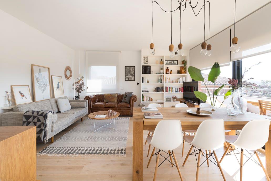déco appartement moderne