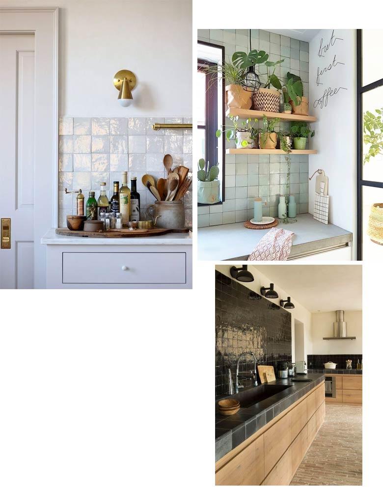 5 Cles Deco Pour Une Cuisine Tendance Blueberry Home