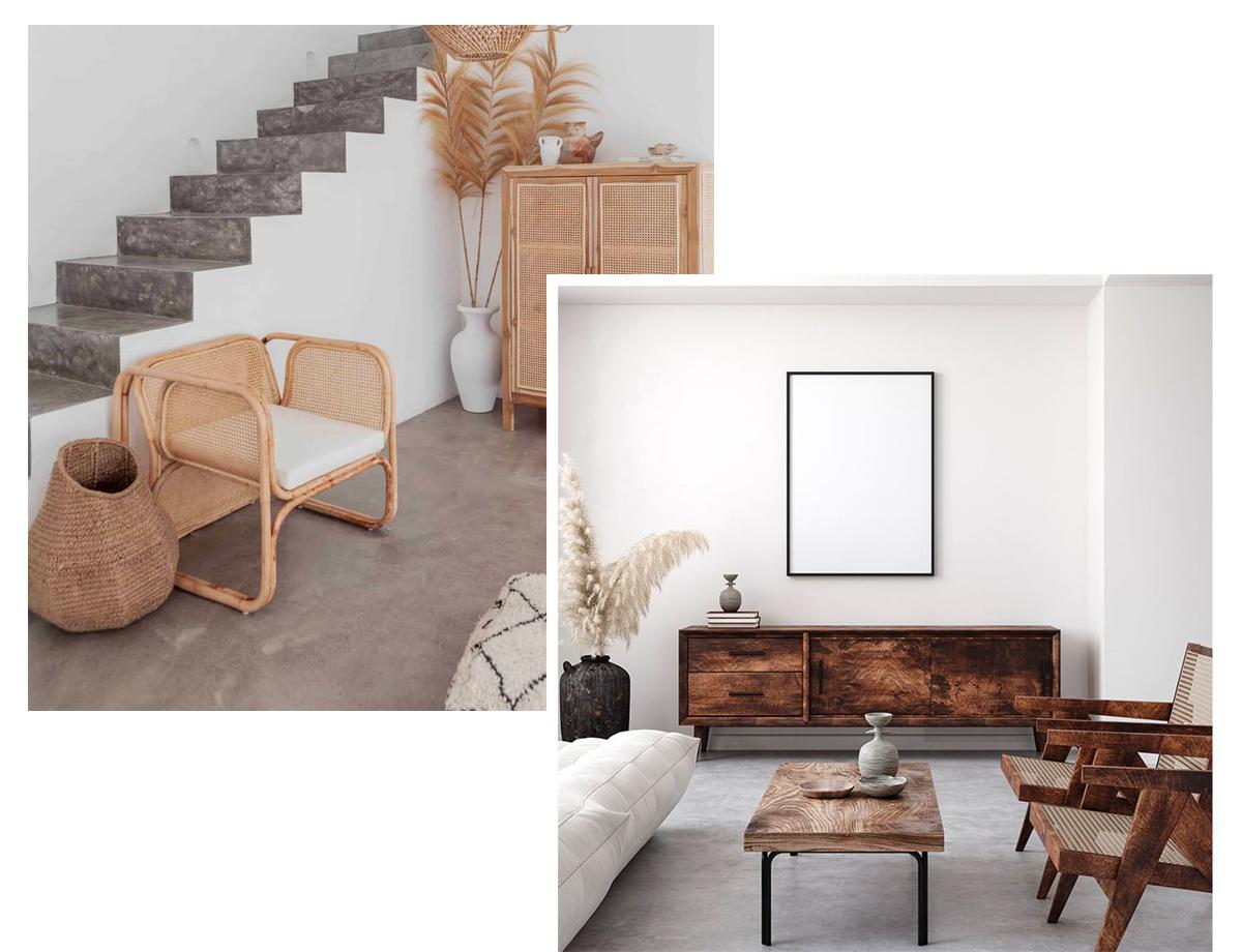 minimalisme déco